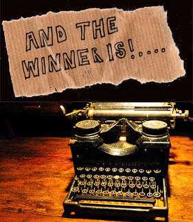 WritingContestWinner