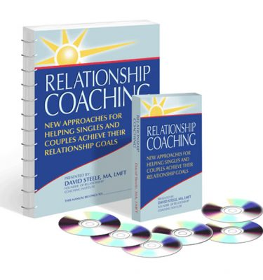 Relationship Coaching Home Study Program