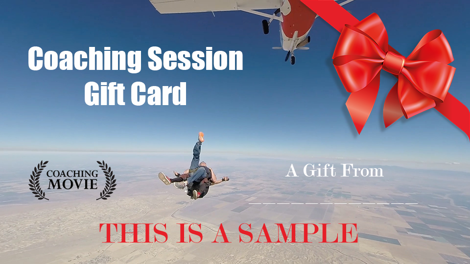 coaching-gift-card