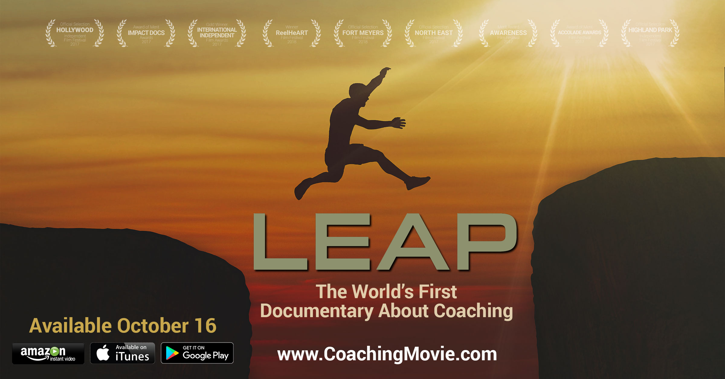 Coaching Movie | Leading Coaches and Speakers in the world's
