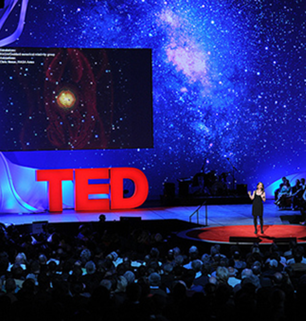 Members – Tell It Like a TED Pro